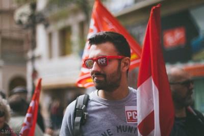 Manifestation 14.04 Marseille (62)