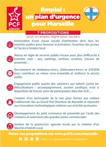 20190111_Marseille emploi_Plan de travail 1