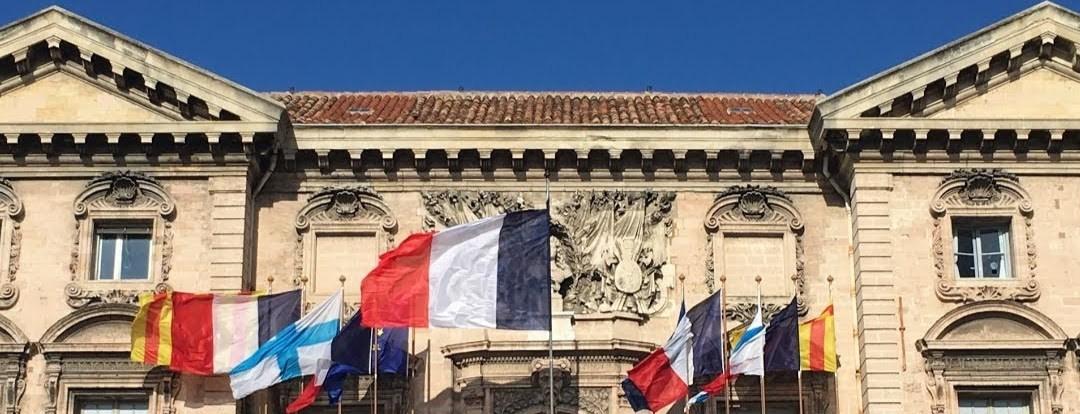 Un appel commun pour Marseille