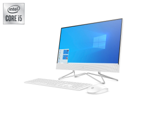 HP All-in-One 22-df0101jp