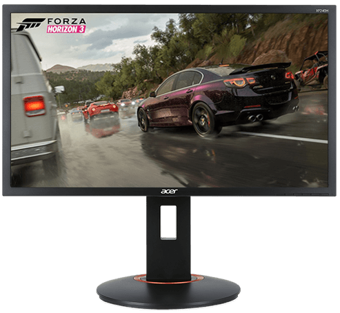 Acer XFA240 Best gaming monitor under $200