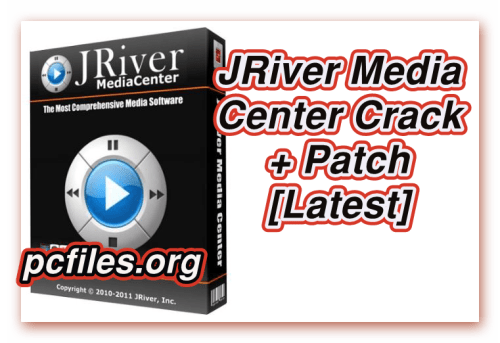 JRiver Media Center Free Download for Windows