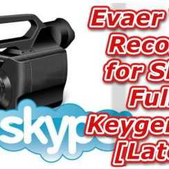 Evaer Video Recorder for Skype