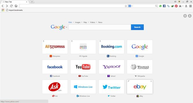 Download Baidu Spark Browser 43.23.1000.467 Free
