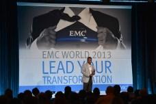 EMC World 2013 EMC ViPR