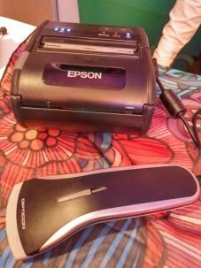 epson 3
