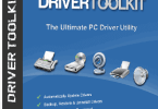 Driver Toolkit 8.5 Crack with License Key