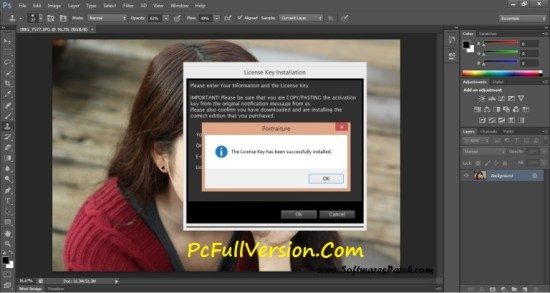 Imagenomic Portraiture 3 Crack Keygen Download