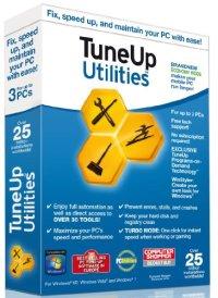 TuneUp Utilities 2017 Crack Download