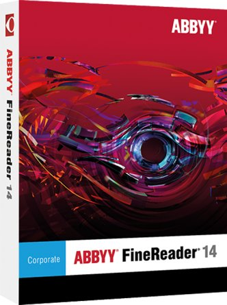 ABBYY FineReader 14 Crack Keygen & Serial Key Download