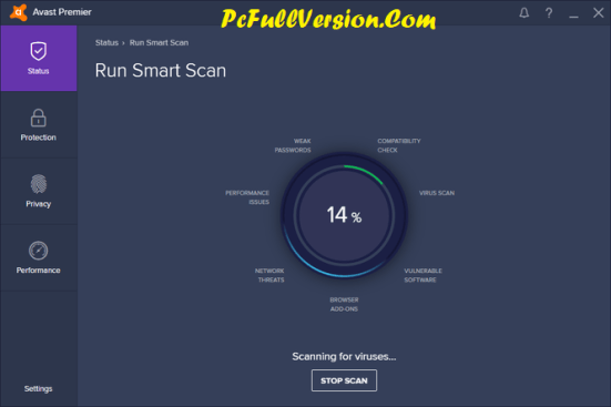 Avast Premier 2017 Crack + Activation Code