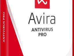 Avira Antivirus Pro 2017 Crack incl License Key