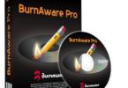 BurnAware Professional 10.3 Crack Download