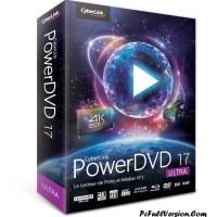 Cyberlink PowerDvD 17 Ultra Crack Keygen Serial Download