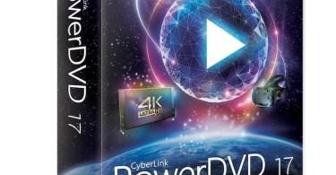 Cyberlink PowerDvD 17 Ultra Serial Key