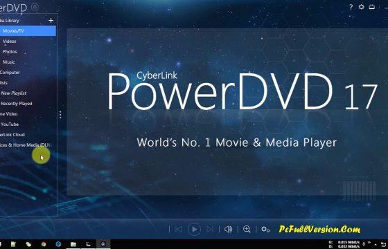 Cyberlink PowerDvD 17 Ultra Keygen