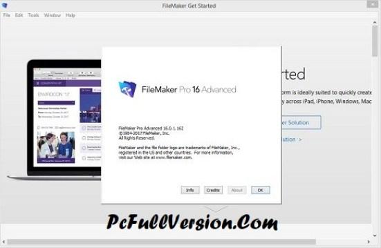 FileMaker Pro 16 Advanced Full Download