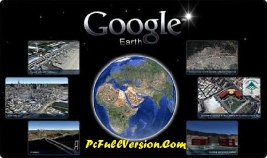 Google Earth Pro 7.1.8 Silent Install