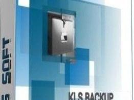 KLS Backup 2017 Professional Crack Keygen Full Download