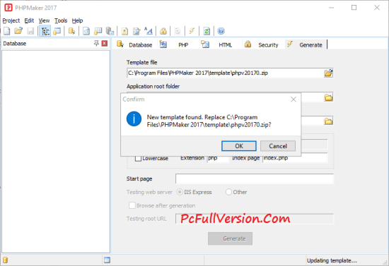 PHPMaker 2017 Crack & Serial Key Full Activated Download