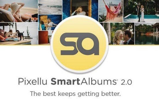 Pixellu Smart Albums 2 Product Key