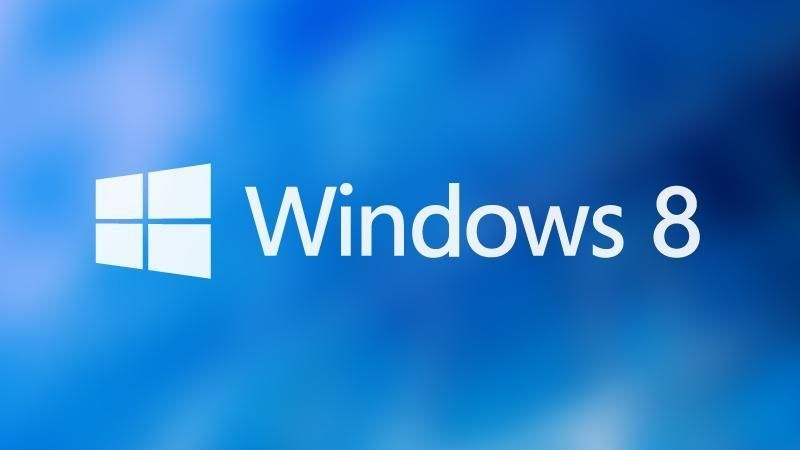 Windows 8 Activated Free Download