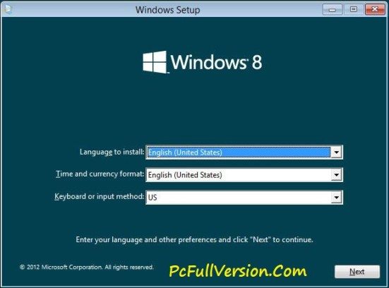 Windows 8 Product Key 2017 Free Download