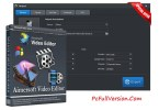 Aimersoft Video Editor 3.6.2 Crack Download