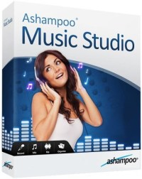 Ashampoo Music Studio 2017 Crack + Serial Key Download