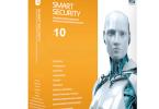 Eset Smart Security 10 Crack with License Key