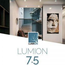 Lumion 7.5 Crack Patch Setup with License Key Download