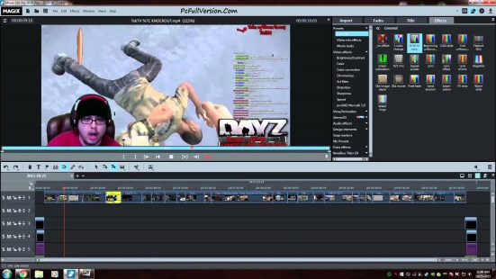 Magix Movie Edit Pro 2017 Premium Serial Key Free Download