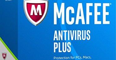 McAfee Antivirus Plus 2017 Crack Plus Activation Key Download