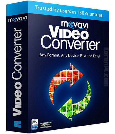 Movavi Video Converter 17 Activation Key with Crack Download