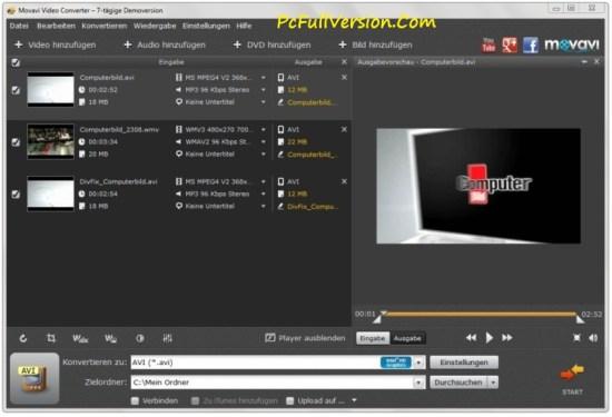 movavi video editor 17 activation key