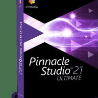 Pinnacle Studio 21 Ultimate Crack & Keygen Full Download