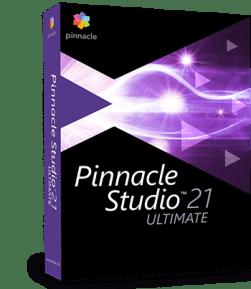 Pinnacle Studio 21 Crack & Keygen Full Free Download