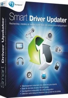 Smart Driver Updater 4.0 Crack + License Key Download