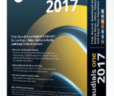 Audials One 2017 Crack