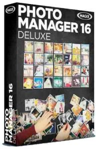 Magix Photo Manager 16 Deluxe Full Version