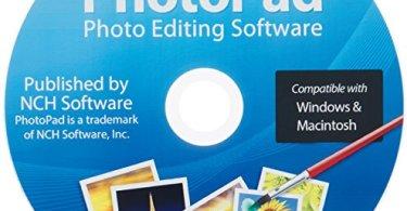 PhotoPad Image Editor Professional
