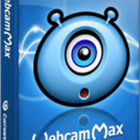 WebcamMax 8.0.7.8 Crack + Serial Number Full Download
