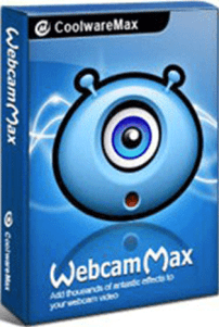 WebcamMax Crack Download