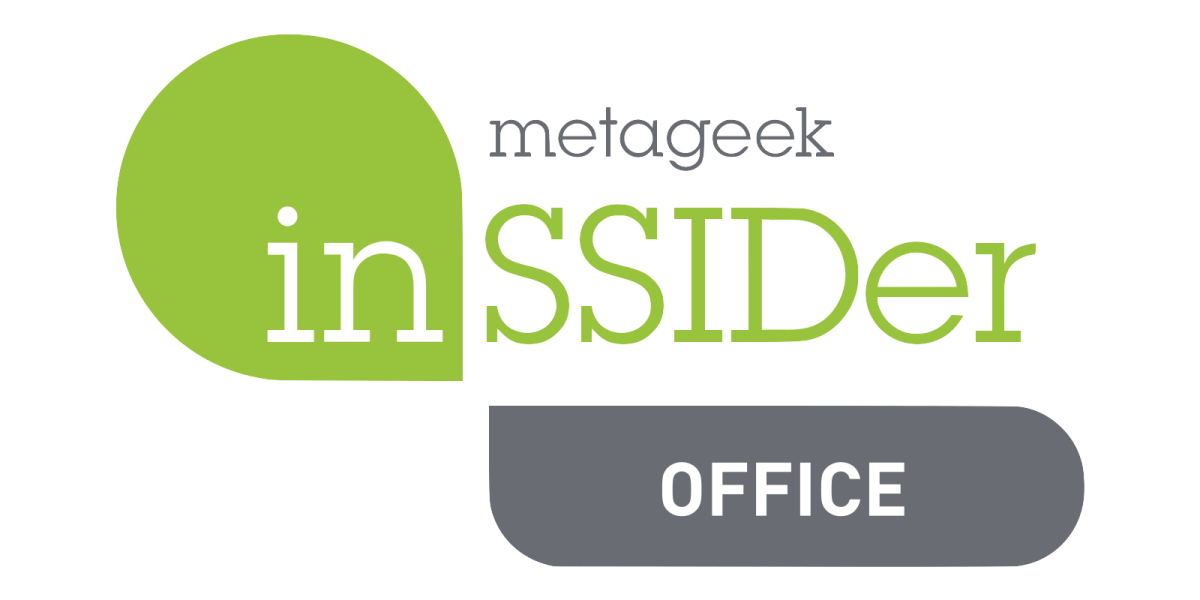 inSSIDer Office 4.4.0.6 Crack with License Key Download
