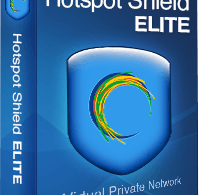 Hotspot Shield VPN Elite Crack + Patch Full Free Download
