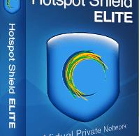 Hotspot Shield VPN Elite Crack + Patch Full Free Download