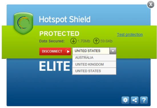 Hotspot Shield VPN Elite Crack Patch & Key Download