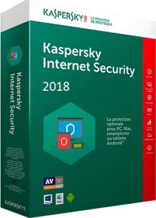 Kaspersky Internet Security 2018 Crack + Serial Key Full