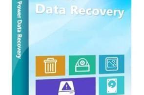 MiniTool Power Data Recovery Crack Full Version