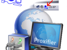 Proxifier Crack with Registration key